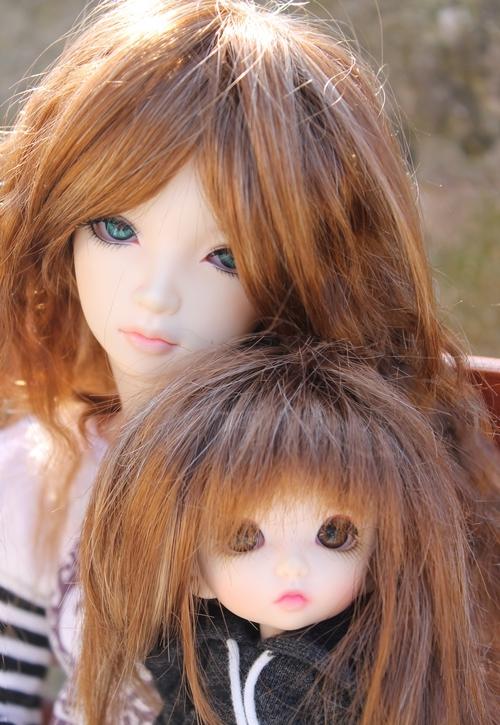 [Soom Dia Tan & Feeple Mirwen] Sweet Love - Page 2 Sisters_by_acinigi-d8k59ls