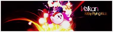 Firma Kirby sprite - Kirbu sprite sig by XxGalgoxX