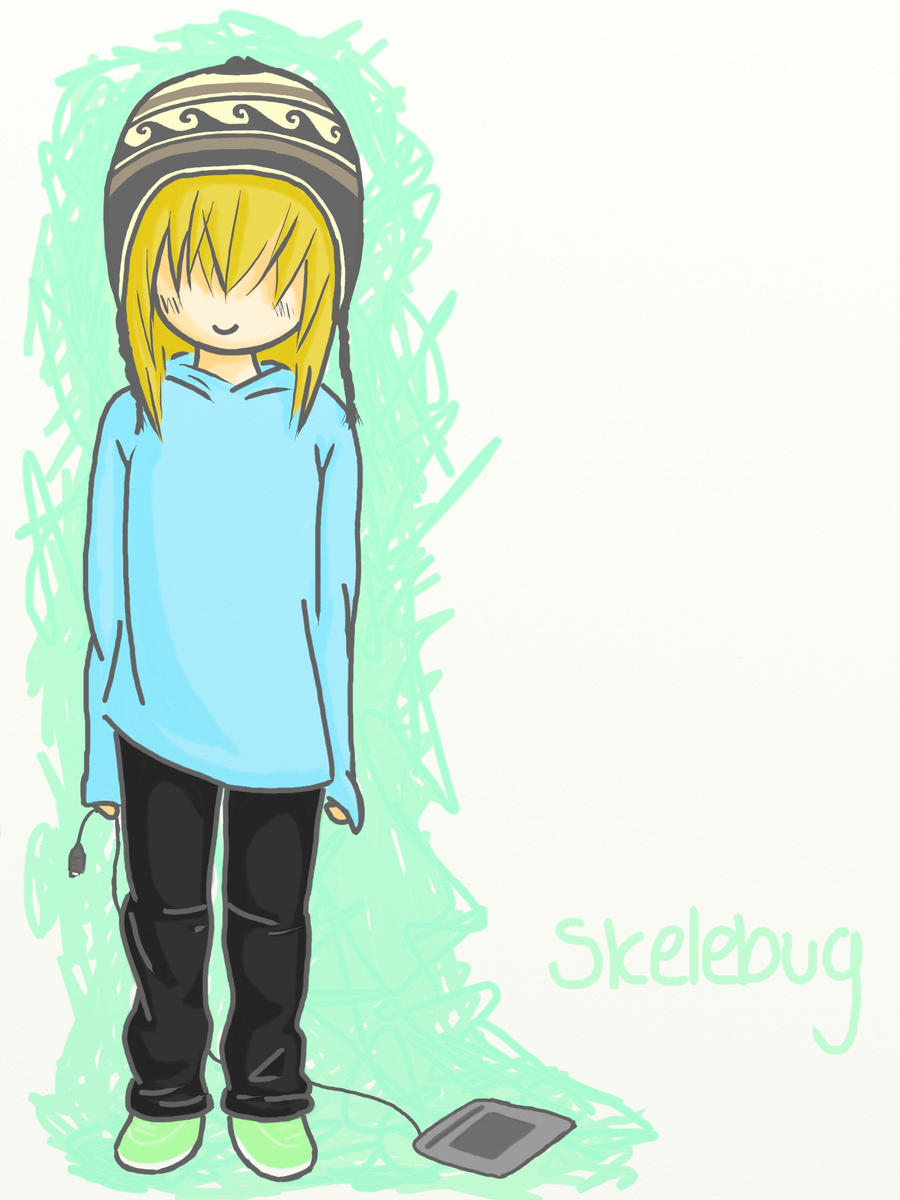 Skelebug's Profile Picture