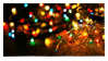 Christmas Lights Stamp by stantIer
