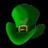 Leprechaun Hat by Swd8880