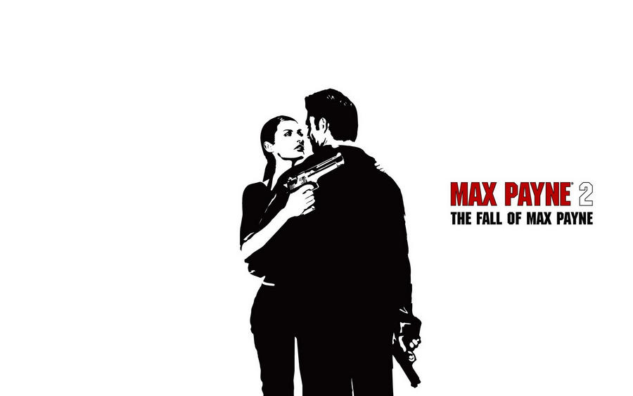 Max Payne 2: The Fall of Max Payne Windows Other Digipak - Front