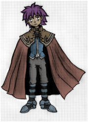 HPP Black Wizard Markus