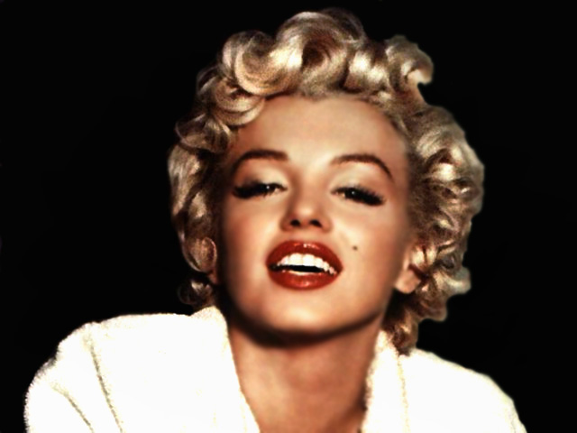 Marilyn Monroe by Takes2Hands2