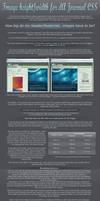 dA CSS - image height+width