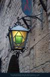 Rectangular Lamp 01