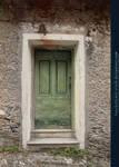 Balestrino Door