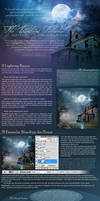 The Lighting Tutorial - Part 1 by kuschelirmel-stock