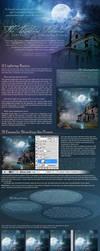 The Lighting Tutorial - Part 1 by kuschelirmel-stock