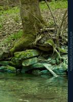 Still Waters by kuschelirmel-stock