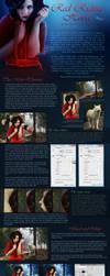 Red Riding Hood - Walkthrough Part 1 by kuschelirmel-stock