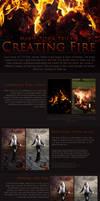 Manip T+T - Creating Fire