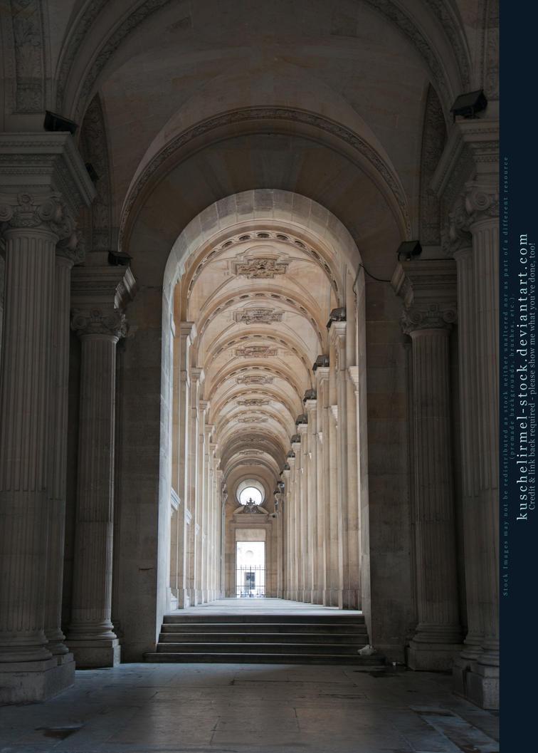 Passage by kuschelirmel-stock
