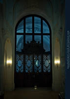 Classical Entrance by kuschelirmel-stock