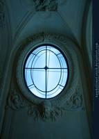 High Window by kuschelirmel-stock