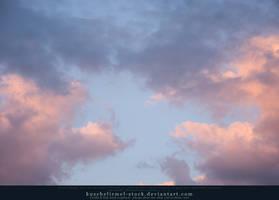 July Sky I by kuschelirmel-stock