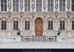 Hotel de Ville II by kuschelirmel-stock