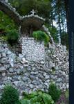 Stone Grotto I