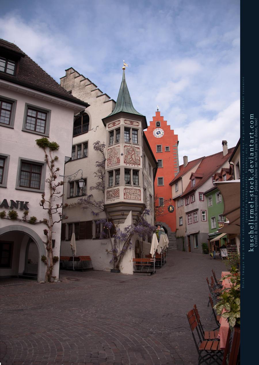 Meersburg 01 by kuschelirmel-stock