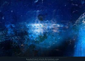 Blue Light Texture by kuschelirmel-stock