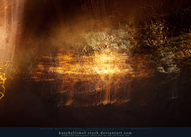 Warm Light Texture by kuschelirmel-stock