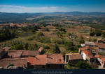 Tuscany from Above - Roccastrada 01