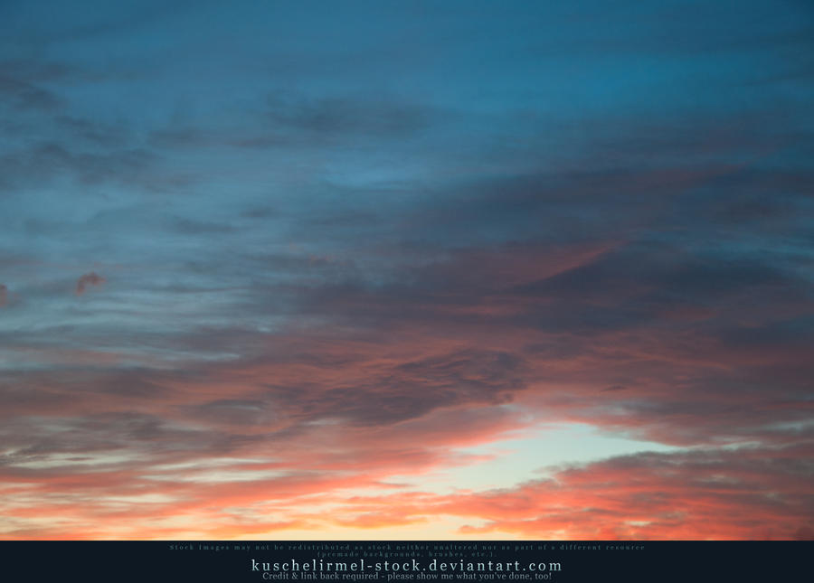 Sunset over Tuscany 03