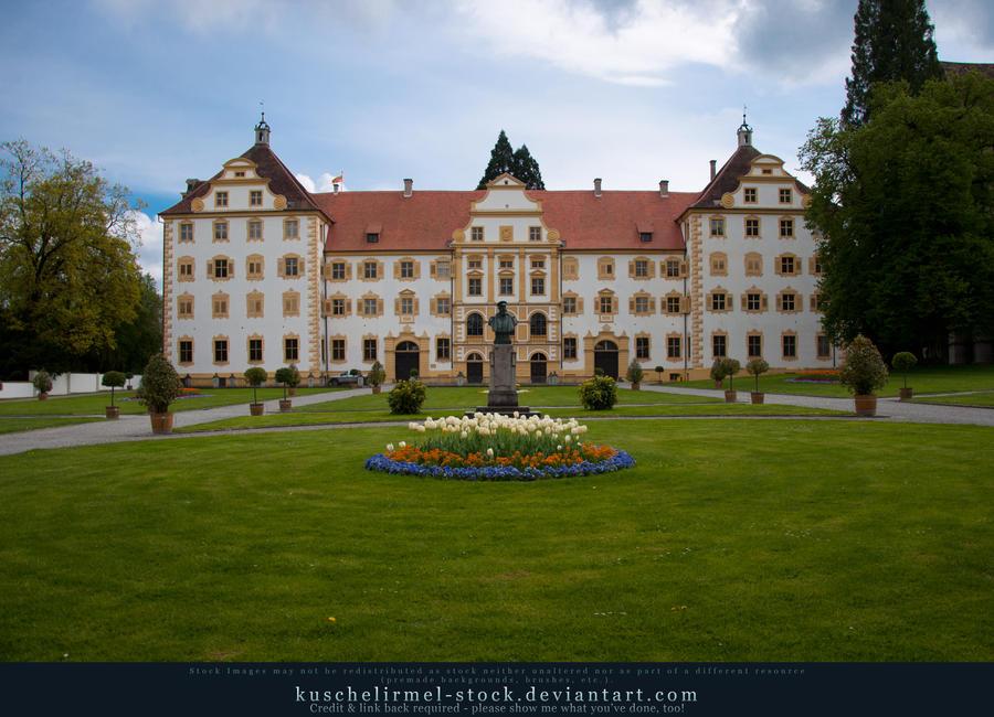 Castle Salem by kuschelirmel-stock
