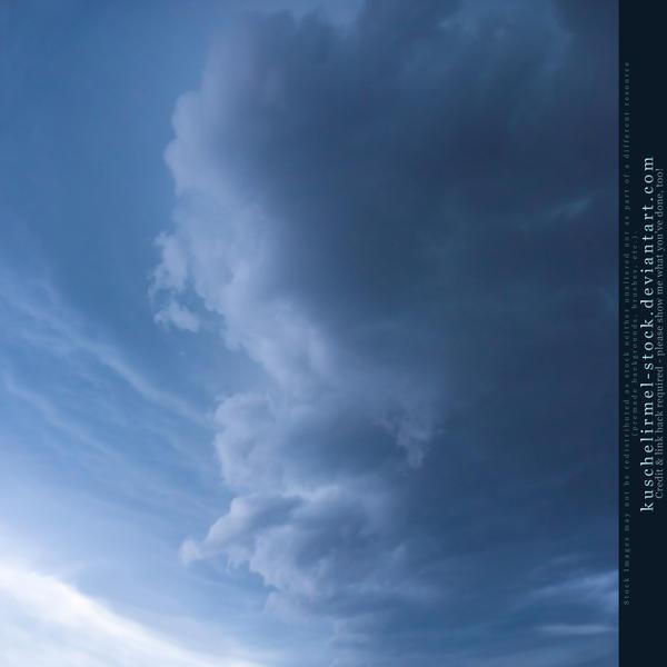 Storm Front 07 by kuschelirmel-stock