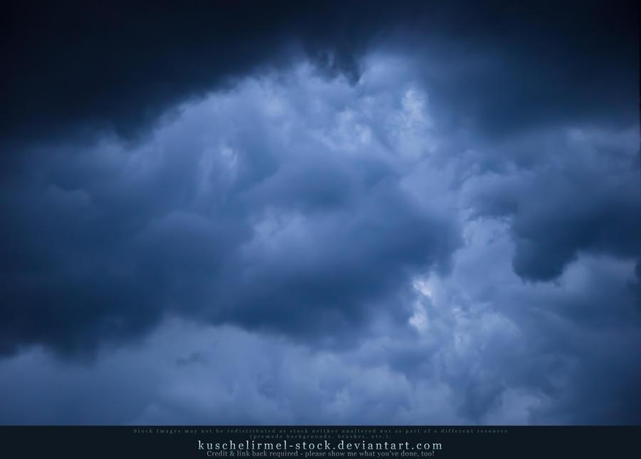Storm Front 04 by kuschelirmel-stock