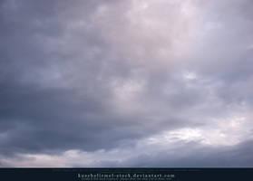 Clouds + Sky 01 by kuschelirmel-stock