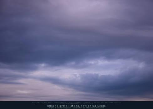 Clouds + Sky 04