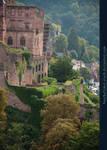 Heidelberg 07 by kuschelirmel-stock