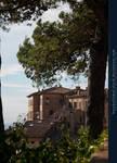 Tuscan Architecture 02