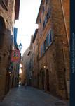 Tuscan Architecture 01