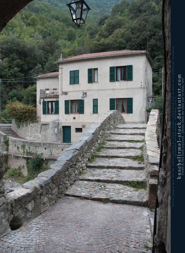 Liguria 12 by kuschelirmel-stock