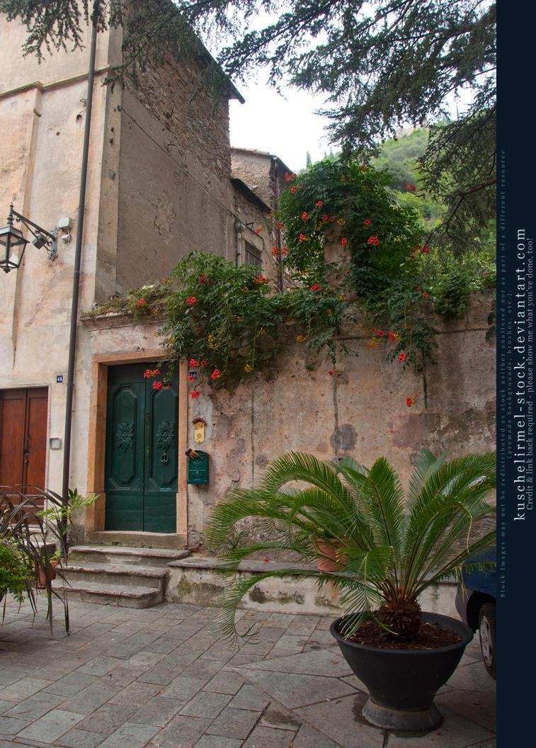 Liguria 11 by kuschelirmel-stock