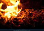 Burning Coal 15