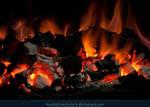 Burning Coal 02