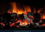 Burning Coal 01