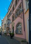 Bodensee - Streets of Lindau 02