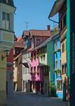 Bodensee - Streets of Lindau 01