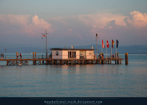 Bodensee Evening 01