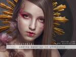 Adding Make Up In Photoshop by kuschelirmel-stock