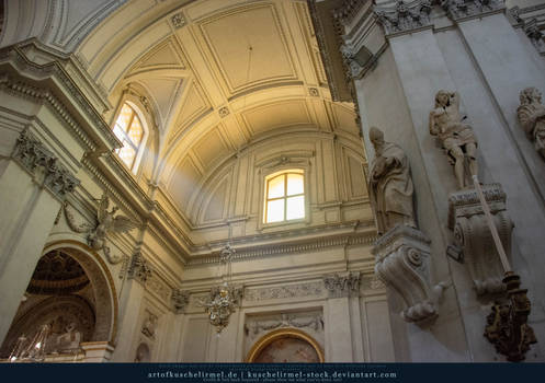 Church Interior Stock Preview 01