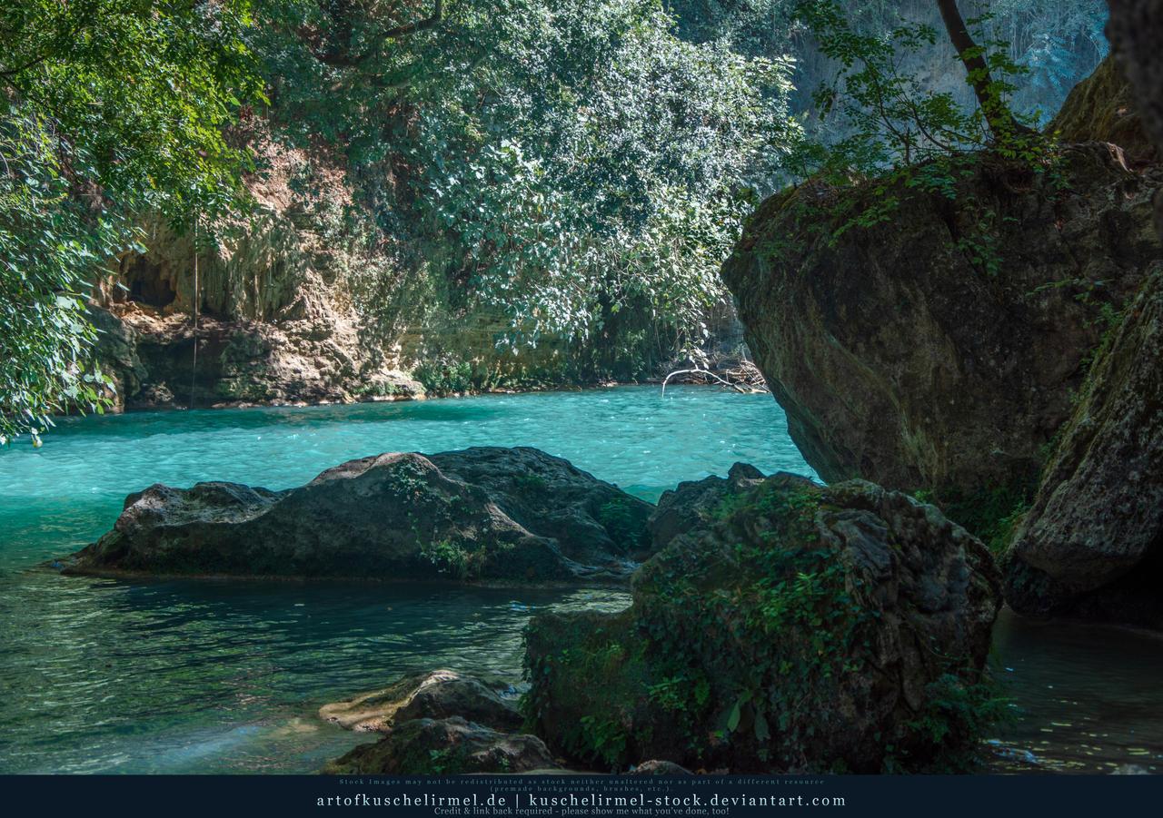 Emerald River Preview