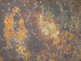 texture rust1 by kuschelirmel-stock