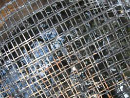 texture dirty grid by kuschelirmel-stock