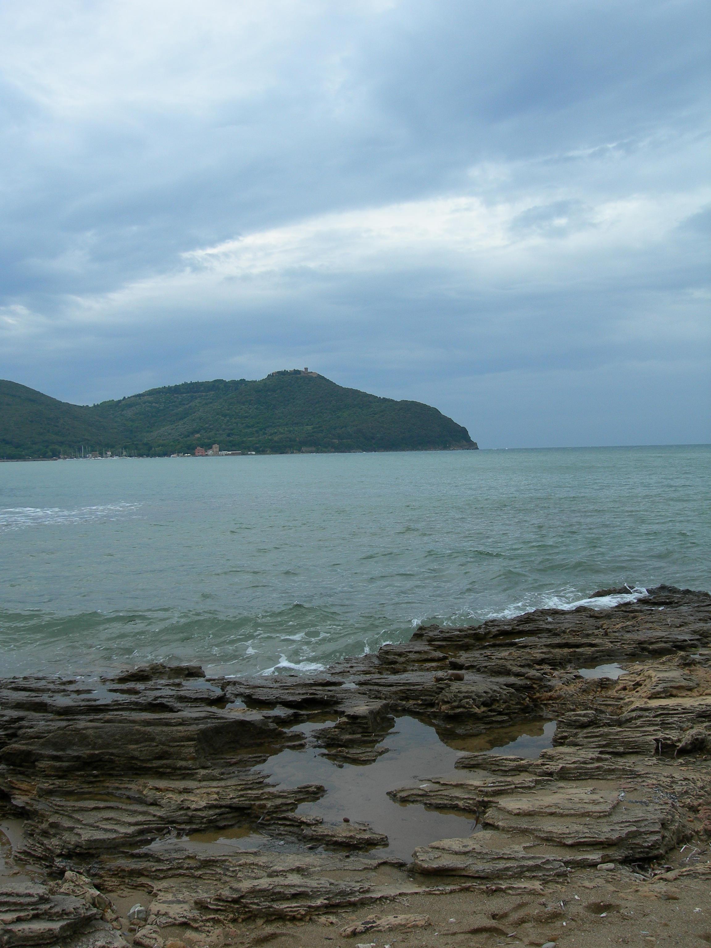 Golfo di Baratti by kuschelirmel-stock