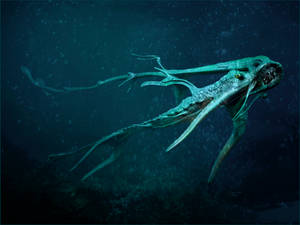 Harpoonfish
